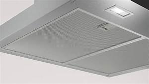 Constructa dunstabzugshaube filter. 2 metall fettfilter