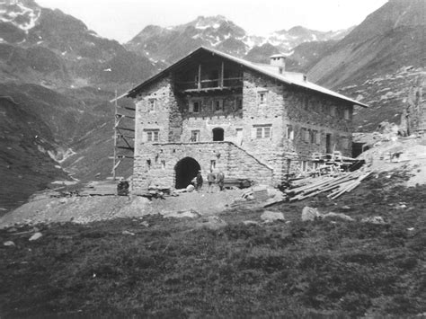 Geschichte  Kölner Haus Serfaus
