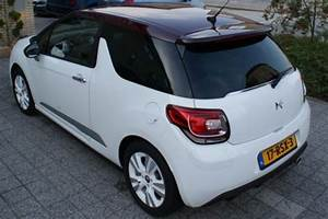 Equipement Ds3 So Chic 2011 : citroen ds3 e hdi 90 so chic 2011 gebruikerservaring autoreviews ~ Gottalentnigeria.com Avis de Voitures