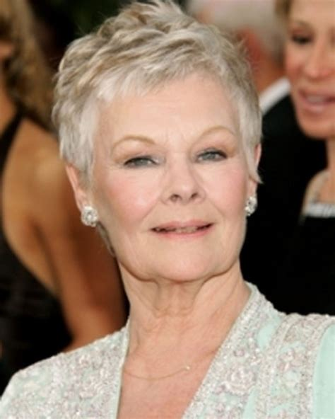 Best 2014 hairstyles: Best Choice Hairstyles for Women over 60