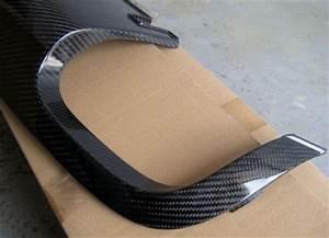 Echt Carbon Folie : original audi a6 4f s6 limo sedan carbon diffusor ~ Kayakingforconservation.com Haus und Dekorationen