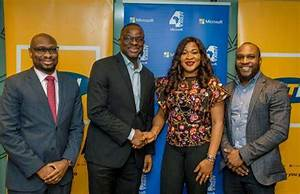 Microsoft, MTN ink deal to drive SMEs growth in Nigeria ...