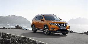 Nissan X Trail 4x4 : nissan x trail 7 seater suv 7 seater 4x4 car nissan ~ Medecine-chirurgie-esthetiques.com Avis de Voitures