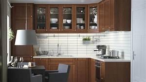 Elements De Cuisine Ikea : dossier les cuisines ikea ~ Melissatoandfro.com Idées de Décoration