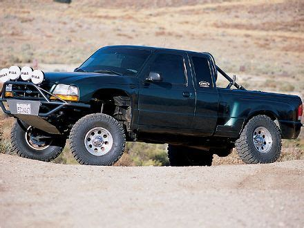 Supercab Modification by Ford Ranger Supercab Best Photos And Information Of