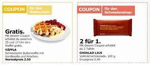Ikea Gutschein Online Einlösen : ikea coupons zum ausdrucken 2015 ~ Markanthonyermac.com Haus und Dekorationen