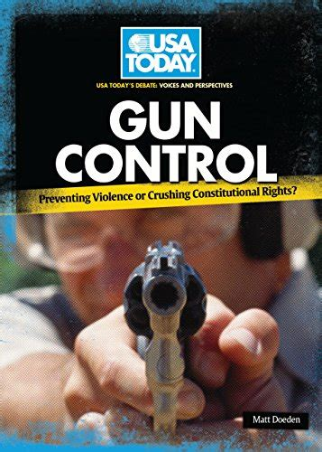 Download Free: Gun Control: Preventing Violence or ...