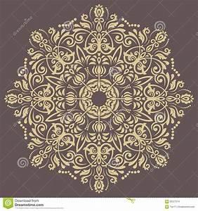 Bettwäsche Orientalisches Muster : orientalisches abstraktes vektor muster vektor abbildung bild 63127214 ~ Whattoseeinmadrid.com Haus und Dekorationen