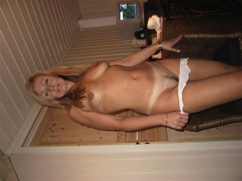 SelfPic: Swedish Milf filthy Selfshots