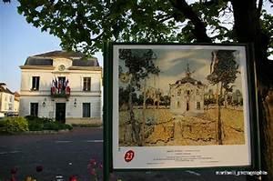 Plombier Auvers Sur Oise : la mairie d 39 auvers picture of auvers sur oise val d ~ Premium-room.com Idées de Décoration