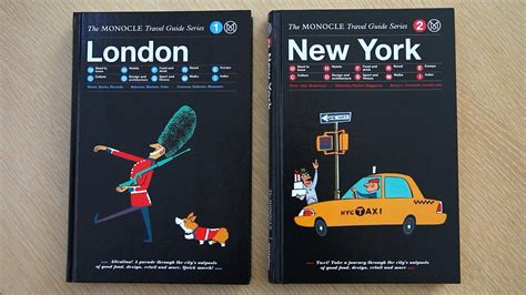 ny tourism bureau monocle presents york travel guide
