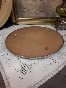 Plateau Miroir Rond : plateau miroir rond ~ Teatrodelosmanantiales.com Idées de Décoration