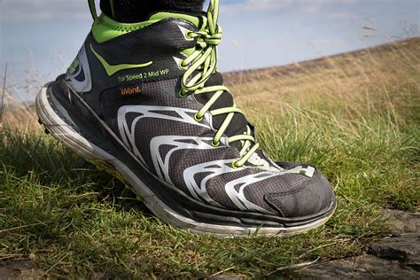 Hoka One One Tor Speed 2 Wp Boots Reviewed