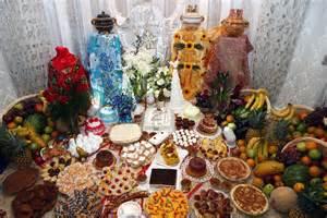 Santeria Yoruba Religion