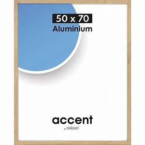 Cadre Leroy Merlin : cadre accent 50 x 70 cm ch ne clair leroy merlin ~ Melissatoandfro.com Idées de Décoration