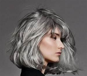 Coupe Homme Cheveux Gris : coloration cheveux gris homme teinture grise homme design de maison coloration cheveux homme ~ Melissatoandfro.com Idées de Décoration
