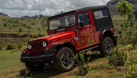 mahindra jeep 2017 mahindra and ford today agreed to explore a strategic