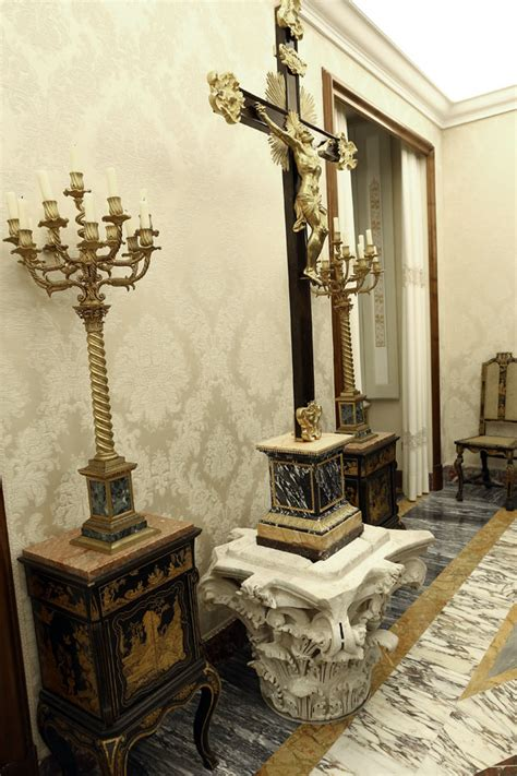 From Vatican City to Castel Gandolfo, The Pope's Digs ...