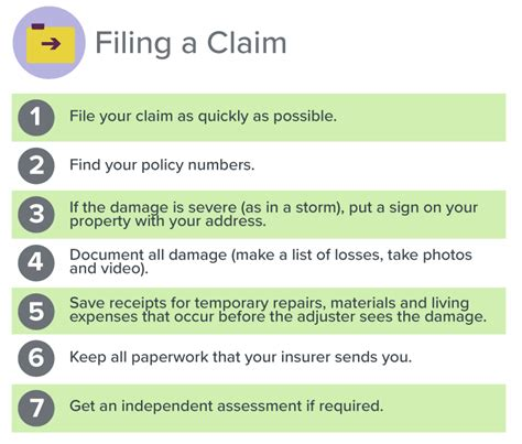 Questions answered every 9 seconds Insurance: Making an Insurance Claim