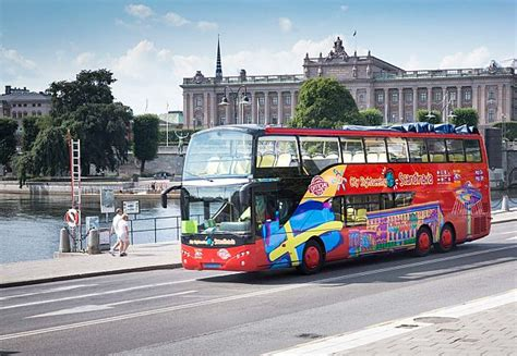 Stockholm Boat Tours by Sightseeing In Stockholm By Boat Stromma Se