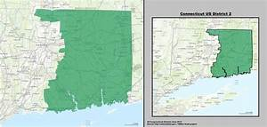 Connecticut's 2nd congressional district - Wikipedia