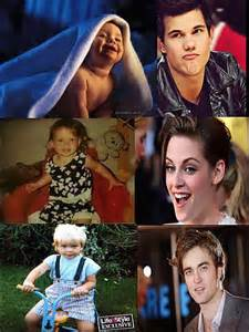 Twilight Then and Now