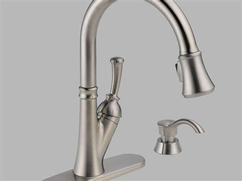 sensor kitchen faucet motion sensor kitchen faucet delta touch faucet motion