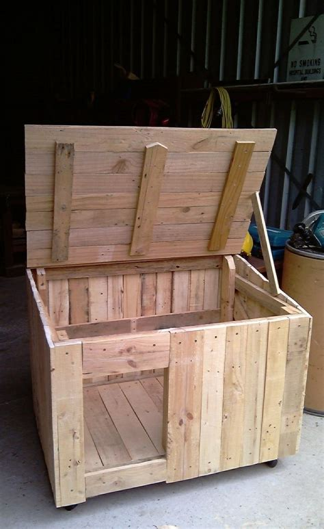 hundehütte selber bauen flachdach dem quot besten freund quot eine hundeh 252 tte selber bauen