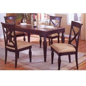 30427 unfinished dining table strong dinette sets dining table f2036 f1039 px