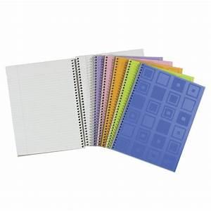 Cahier De Note : cahier de notes hilroy ~ Teatrodelosmanantiales.com Idées de Décoration