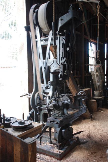 photo index defiance machine works   patent