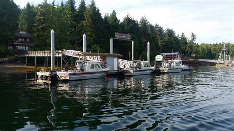 Ketchikan Boat Rental by World Class Alaska Fishing In Calm Water
