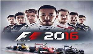 F1 2016 Ps4 : f1 2016 coming to ps4 xbox one and pc on august 19 ~ Kayakingforconservation.com Haus und Dekorationen