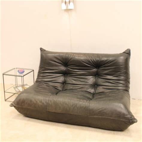canape togo ligne roset togo sofa by michel ducaroy for ligne roset 30772