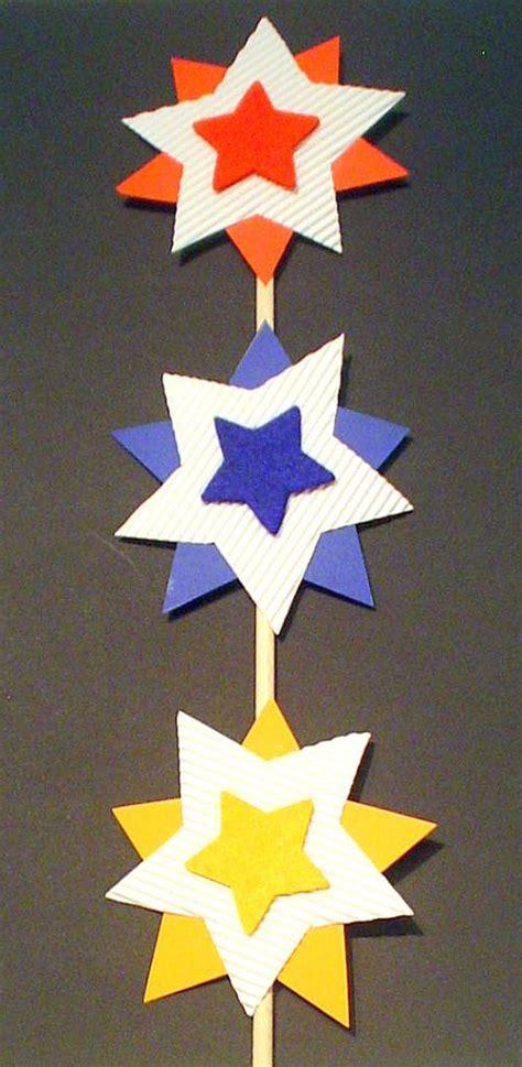 sterne basteln mit kindern dekorative sterne weihnachten basteln meine enkel und ich