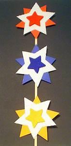 Sterne Weihnachten Basteln : dekorative sterne weihnachten basteln meine enkel und ich ~ Eleganceandgraceweddings.com Haus und Dekorationen
