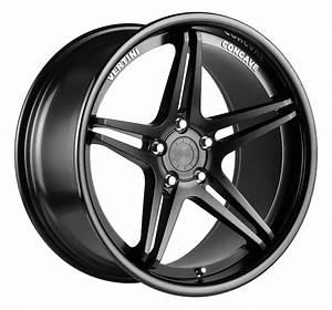 Jantes Mercedes Classe A : jantes alu vertini wheels monaco full black pour mercedes ~ Melissatoandfro.com Idées de Décoration