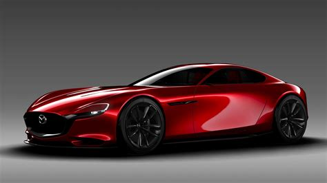 mazda rx vision concept news information research pricing