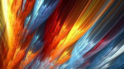 Abstract Wallpapers Fire Desktop Background Cool Colorful