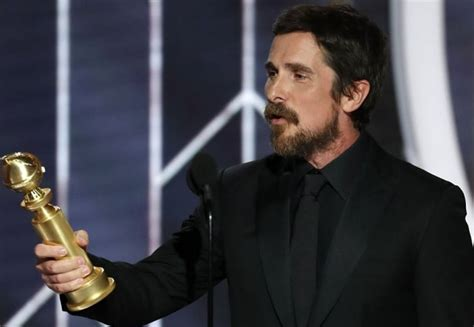 Hollywood Actor Christian Bale Comes Out Satanist