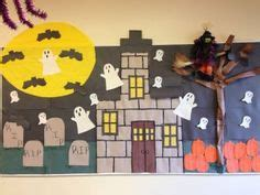 halloween bulletin board idea images halloween