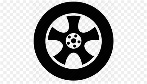 Car Tire Computer Icons Scalable Vector Graphics
