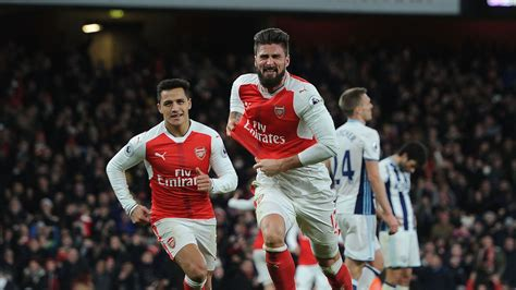 Arsenal attack strongest ever, claims Arsene Wenger ...