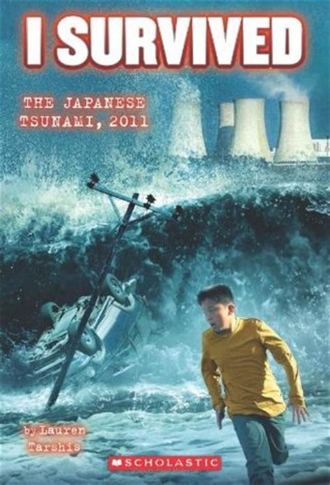 japanese tsunami   survived   lauren tarshis