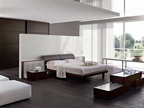 Contemporary Bedrooms : Modern Contemporary Bedroom Furniture