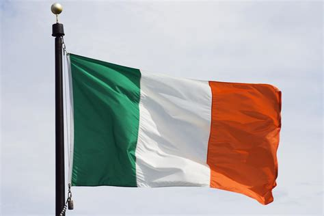 ireland colors flag colors and their interpretation read right here