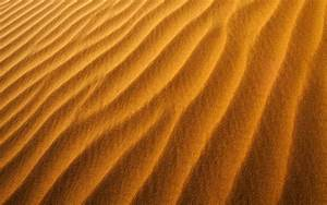 Sand.Hand Print In The Sand Free Stock Photo. White Sands ...