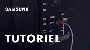 Comment Brancher Un Cable Optique Sur Tv Samsung : comment connecter ma smart tv par c ble lan ethernet youtube ~ Medecine-chirurgie-esthetiques.com Avis de Voitures