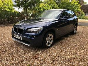 Bmw X1 Sdrive : bmw x1 sdrive 18d se in huntingdon cambridgeshire gumtree ~ Melissatoandfro.com Idées de Décoration