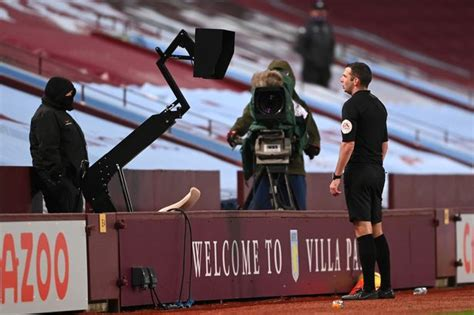 Dean Smith cools heated Aston Villa player rivalry after ...